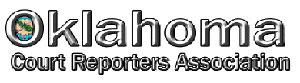 oklahoma-court-reporters-association